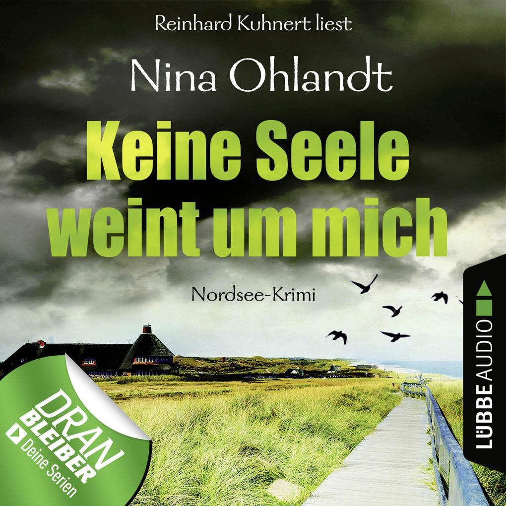 Keine Seele weint um mich - John Benthien: Die Jahreszeiten-Reihe 4 (Ungekürzt) als Hörbuch Download