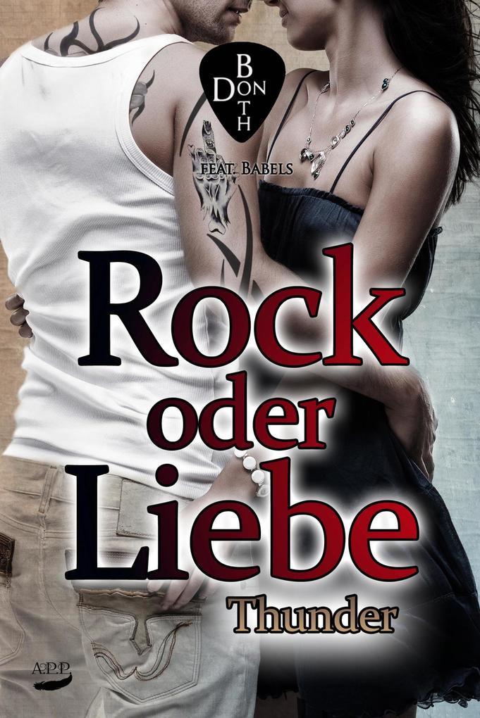 Rock oder Liebe - Thunder als eBook