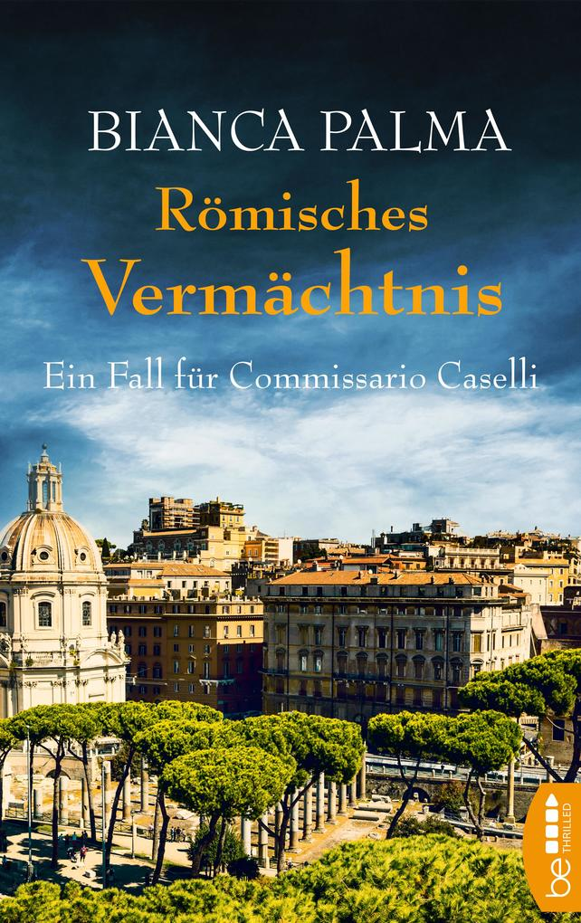Römisches Vermächtnis als eBook
