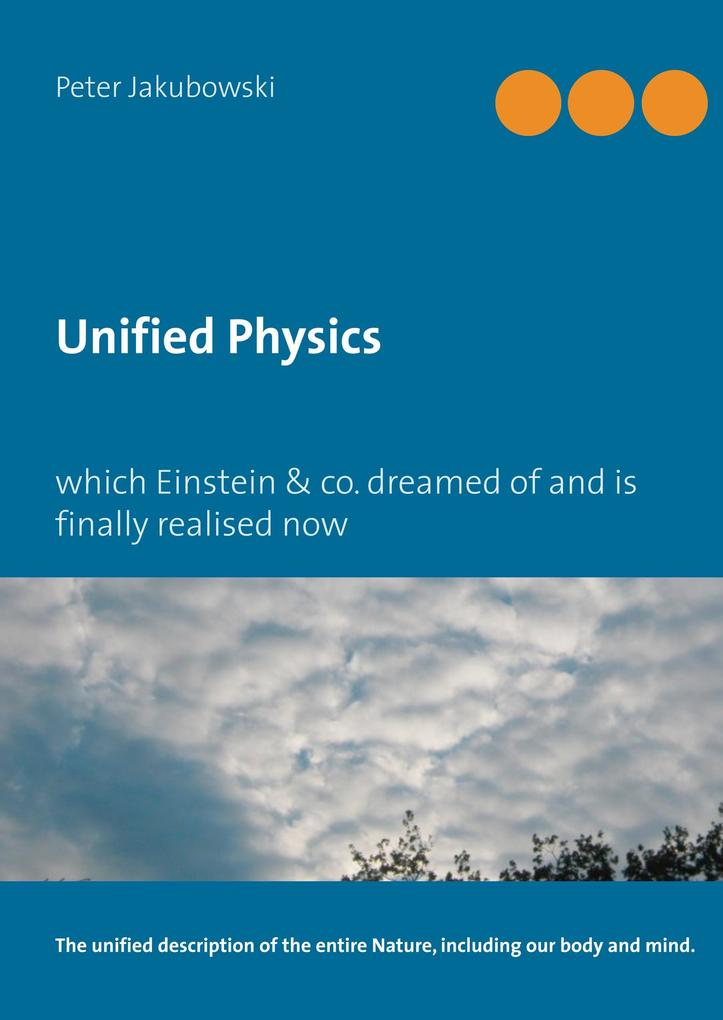 Unified Physics als Buch