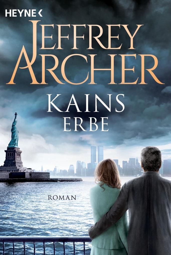 Kains Erbe als eBook