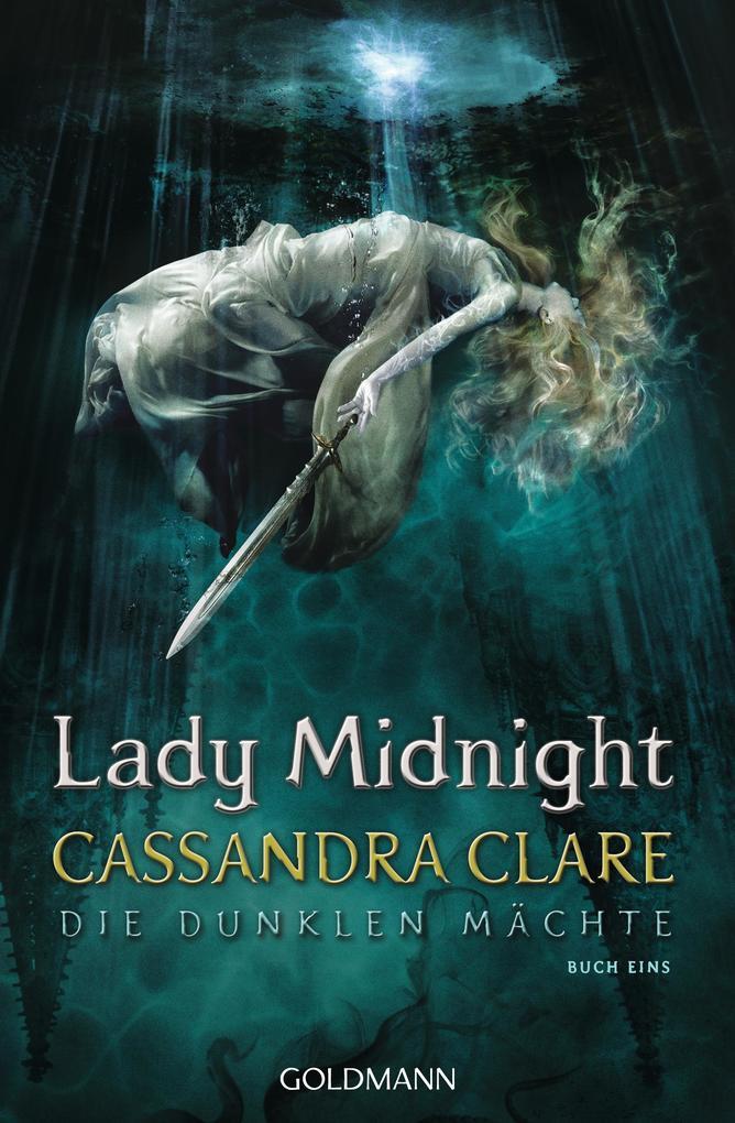 Lady Midnight als Taschenbuch