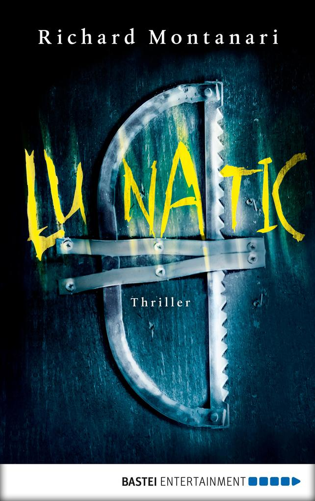 Lunatic als eBook