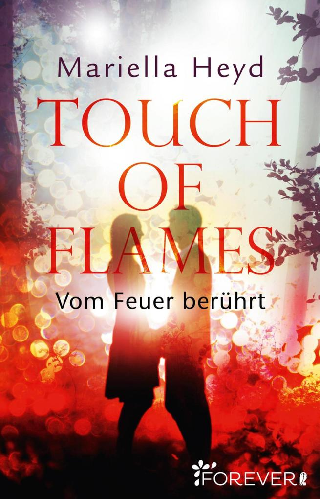 Touch of Flames als eBook