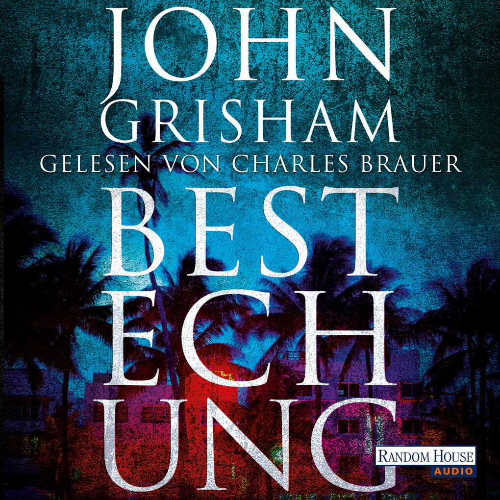 Bestechung als Hörbuch Download