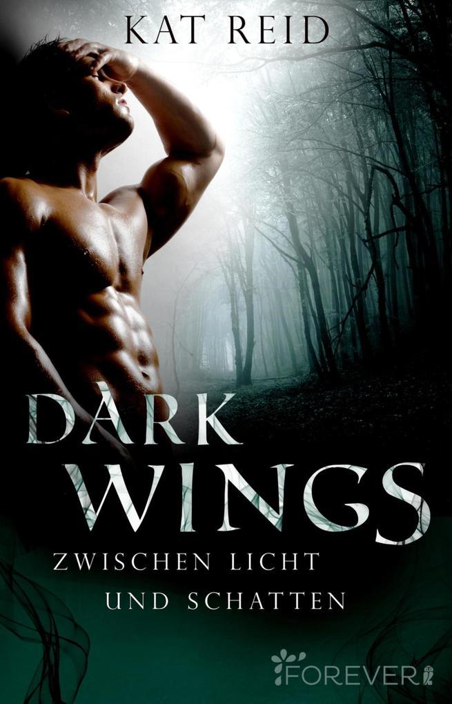 Dark Wings als eBook