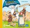 Der fabelhafte Regenschirm. Das große Ritterturnier