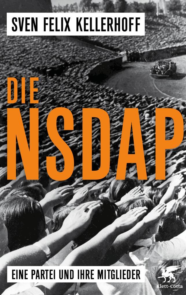 Die NSDAP als eBook
