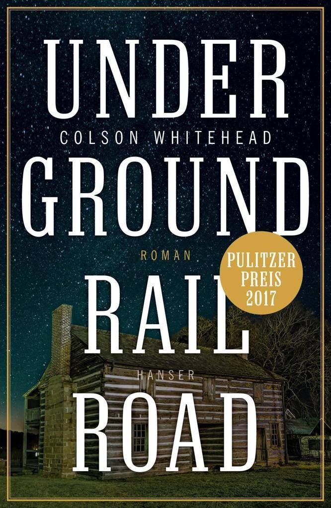 Underground Railroad als eBook