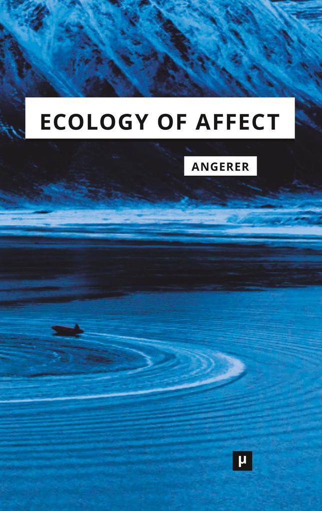 Ecology of Affect als Buch