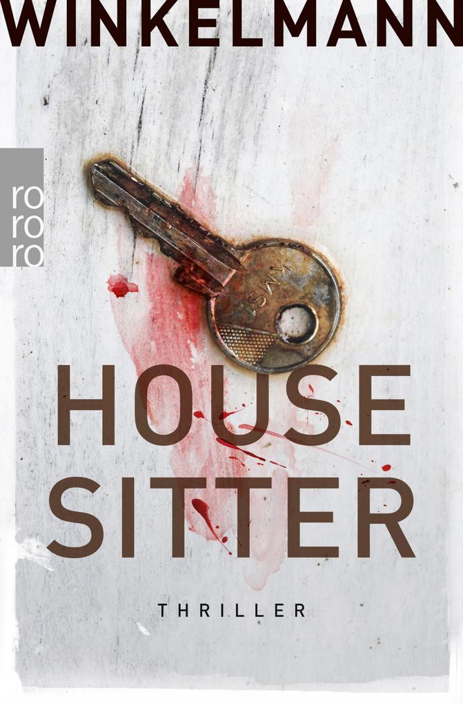 Housesitter als eBook