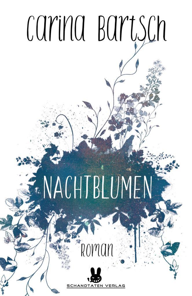 Nachtblumen als eBook