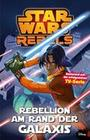Star Wars Rebels Comic