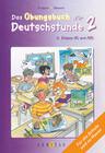 Das Übungsbuch zur Deutschstunde 2. Übungsbuch