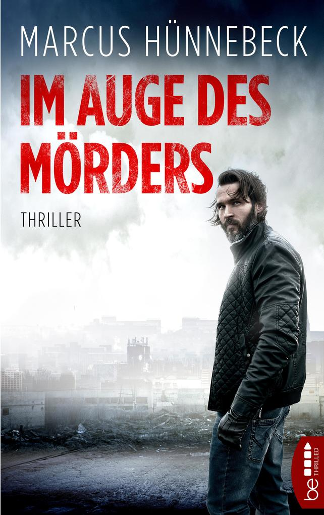 Im Auge des Mörders als eBook