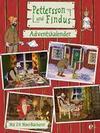 Pettersson und Findus - Adventskalender