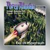 Perry Rhodan Silber Edition 52: Exil im Hyperraum