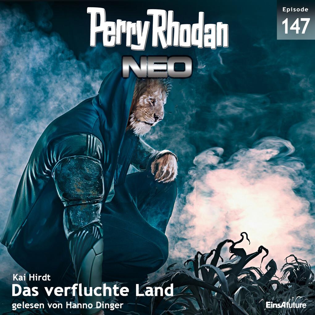 Perry Rhodan Neo 147: Das verfluchte Land als Hörbuch Download