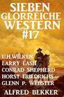Sieben glorreiche Western #17