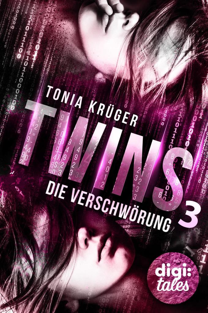 Twins (3). Die Verschwörung als eBook