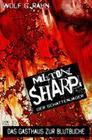 Milton Sharp #14: Das Gasthaus zur Blutbuche