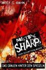 Milton Sharp #13: Das Grauen hinter den Spiegeln