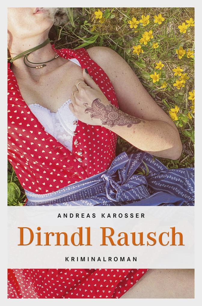 Dirndl Rausch als eBook