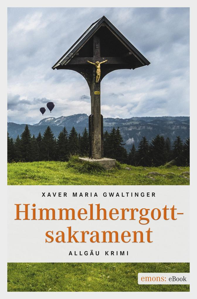 Himmelherrgottsakrament als eBook