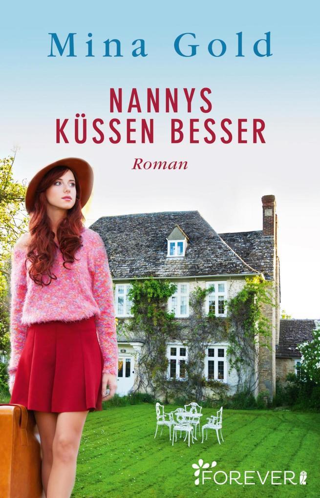 Nannys küssen besser als eBook