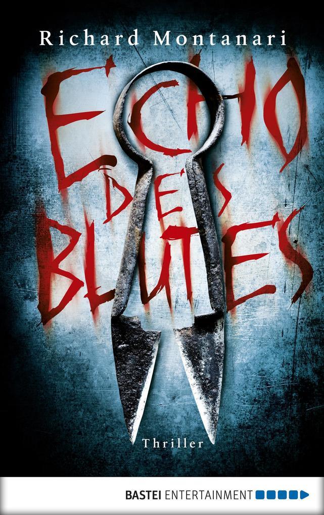 Echo des Blutes als eBook