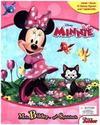 Minnie Maus. Spiel- u. Beschäftigungsbuch