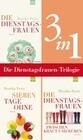 Die Dienstagsfrauen-Trilogie (3in1-Bundle)