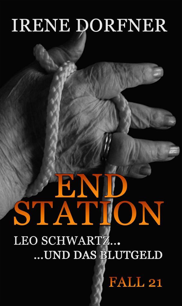 ENDSTATION als eBook