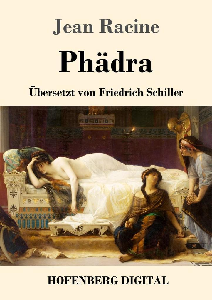 Phädra als eBook