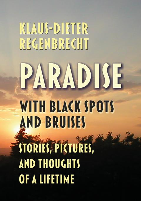 Paradise with Black Spots and Bruises als Buch