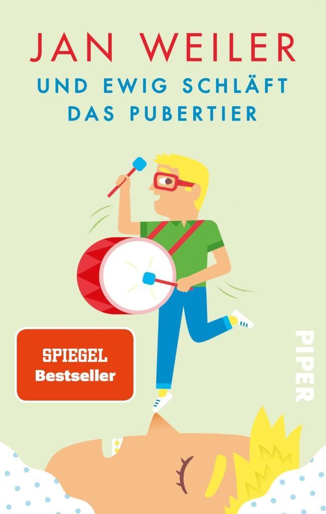 Und ewig schläft das Pubertier als eBook
