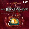 Der Blackthorn-Code - Teil 2