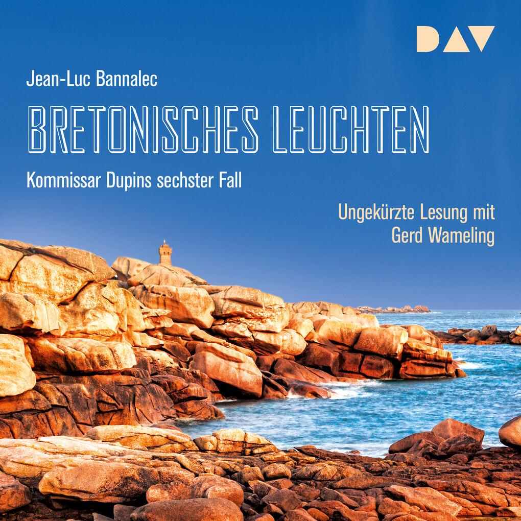 Bretonisches Leuchten. als Hörbuch Download