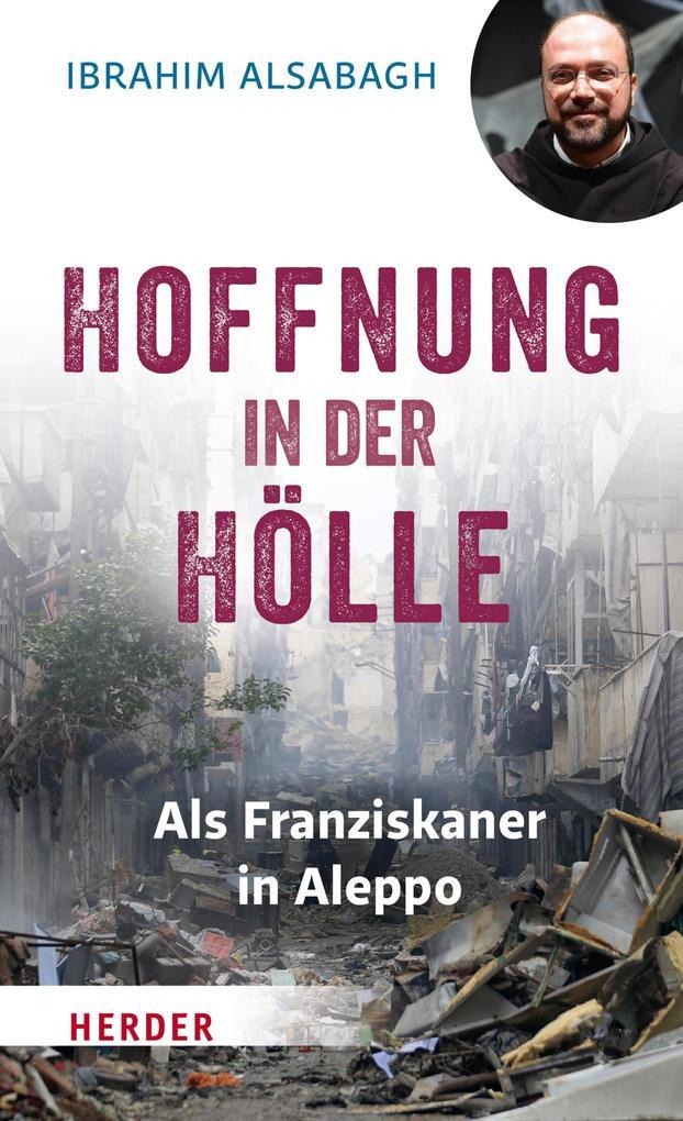 Hoffnung in der Hölle als eBook