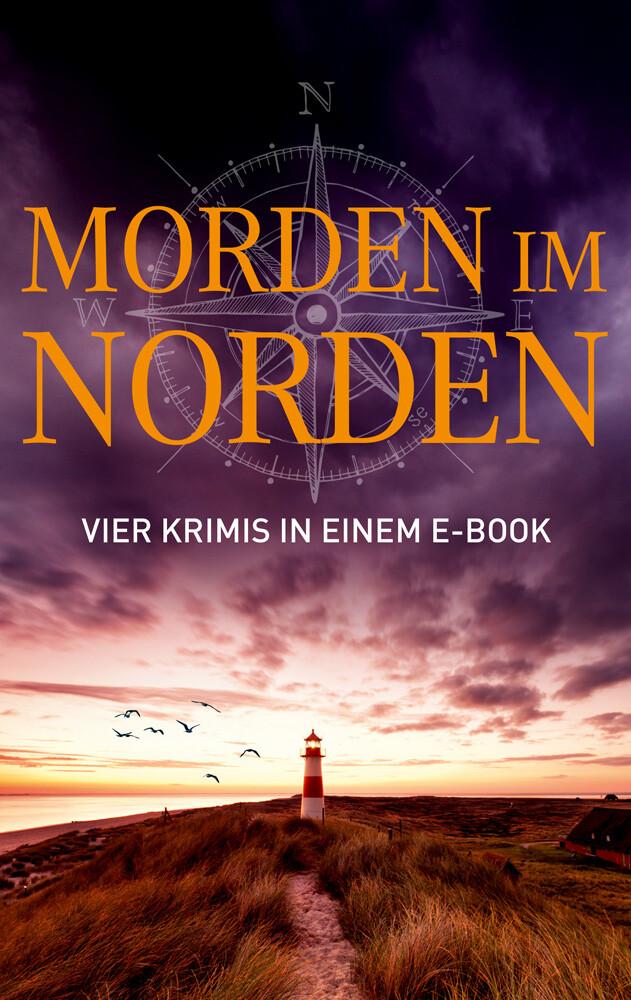Morden im Norden als eBook