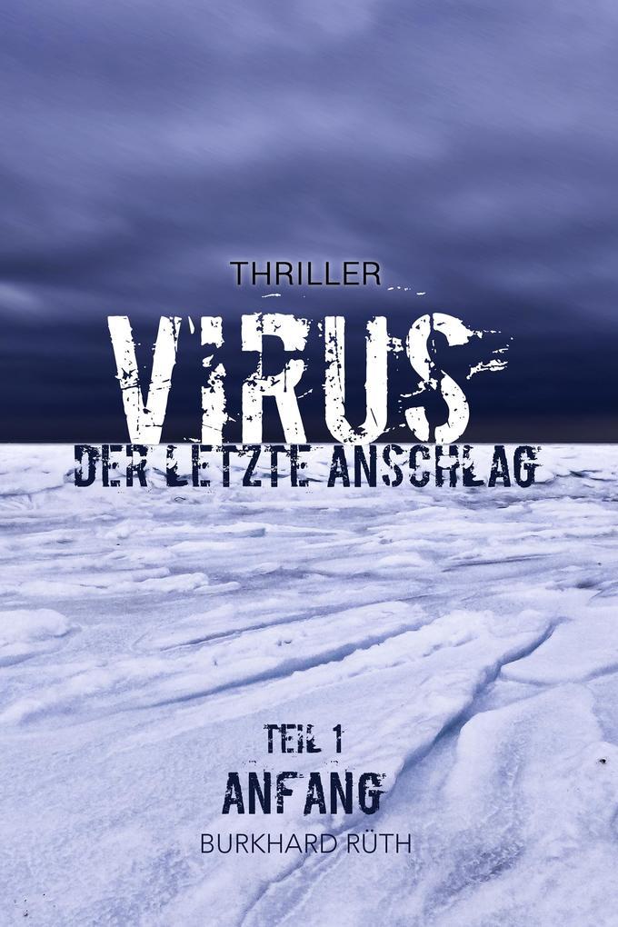 VIRUS - Der letzte Anschlag als eBook