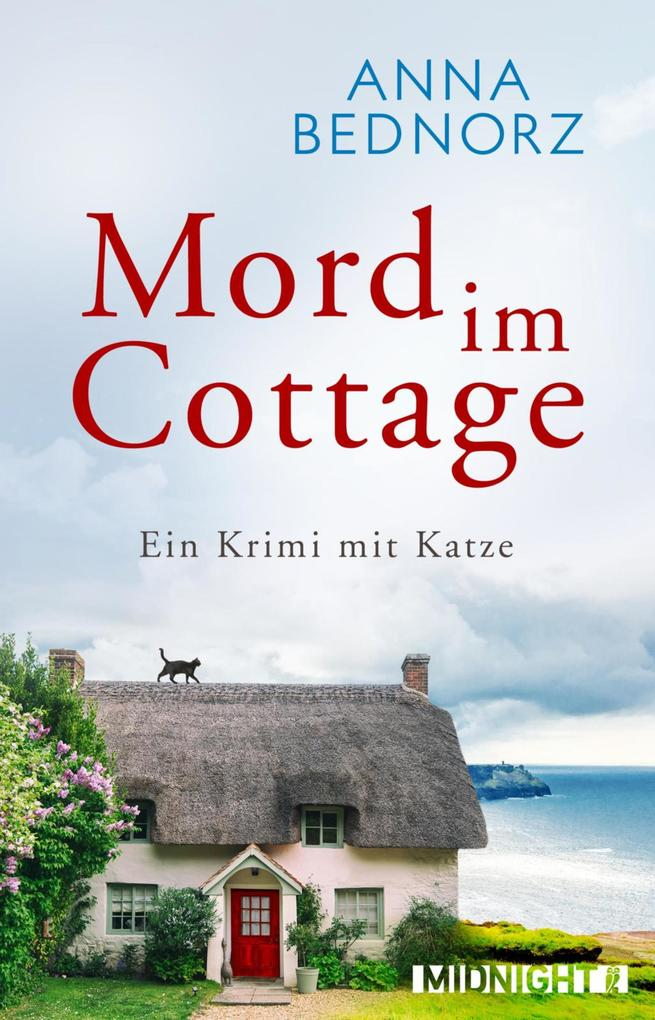 Mord im Cottage als eBook
