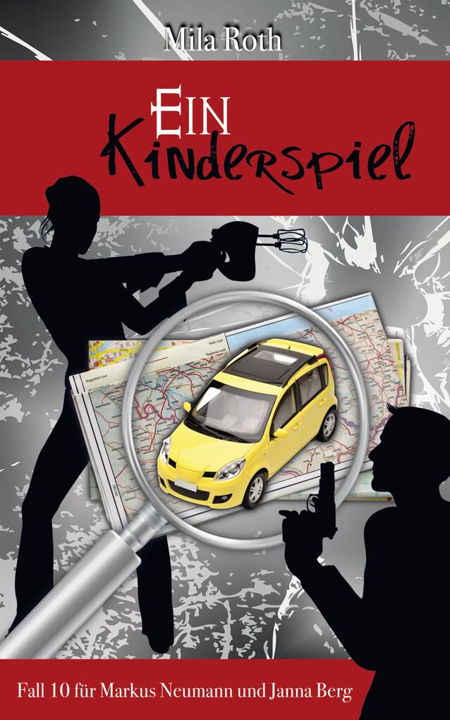 Ein Kinderspiel als eBook
