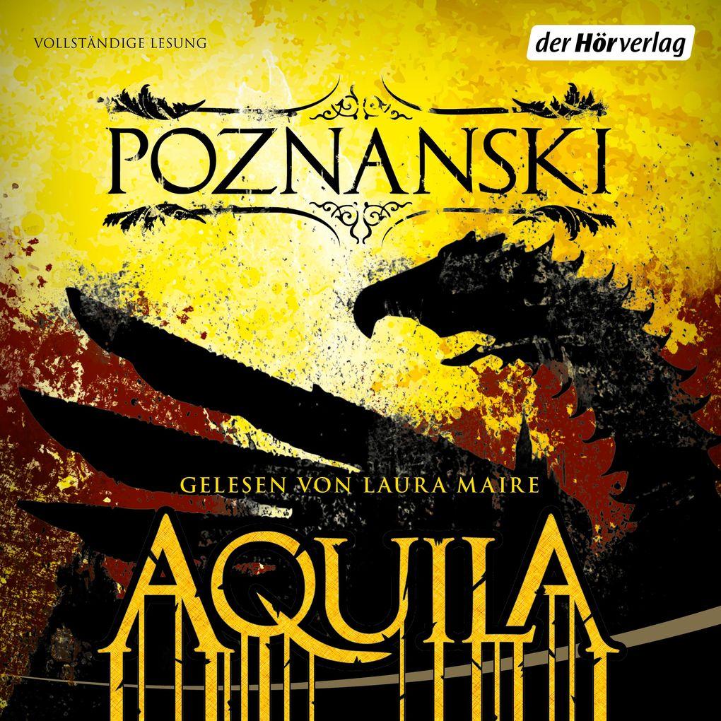 Aquila als Hörbuch Download