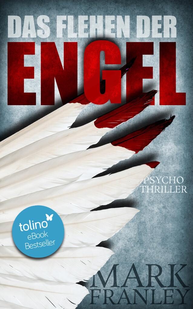 Das Flehen der Engel als eBook