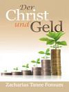 Der Christ Und Geld