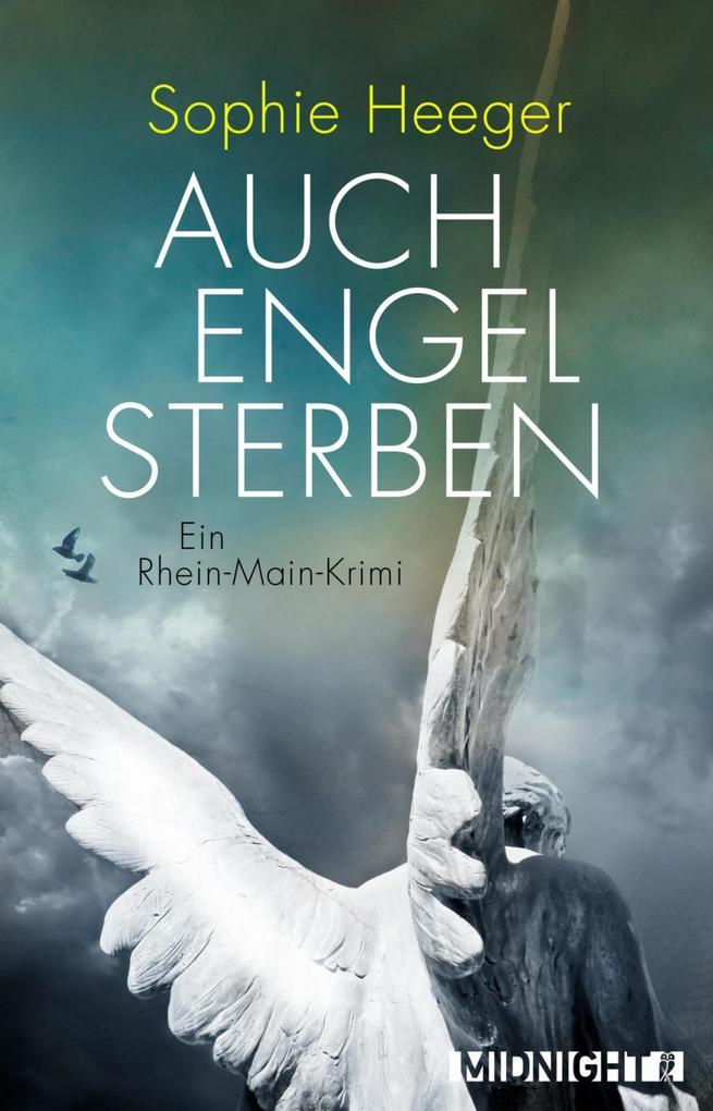 Auch Engel sterben als eBook