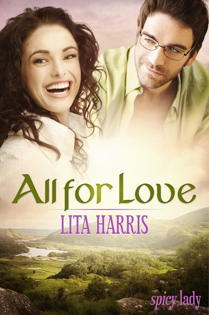 All for Love (Irish Hearts - Sammelband) als eBook