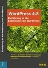 Einführung in die Bedienung von WordPress 4.8