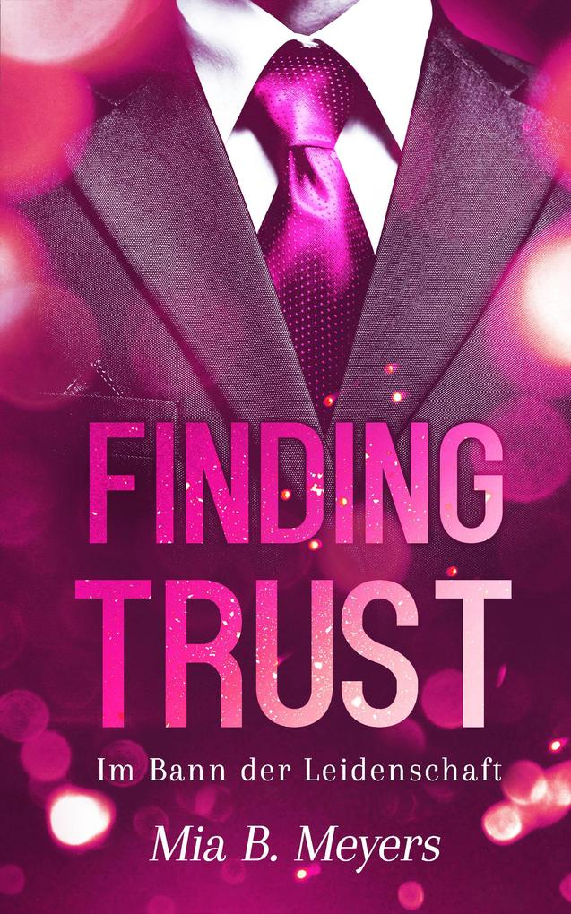 Finding Trust als eBook